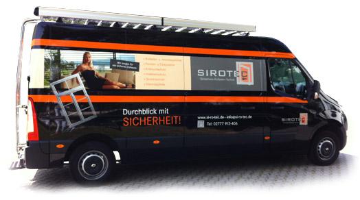 Sirotec – Bus